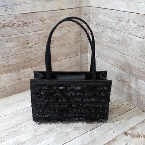 Cokteil - party sequin  hand bag